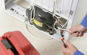 Refrigerator Technician North Plainfield